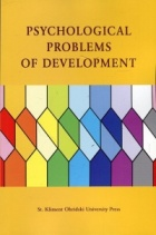 Psychological problems of development