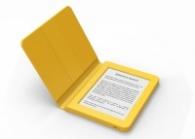BOOKEEN Cybook SAGA Yellow 6