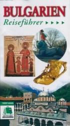Bulgarien Reisefuhrer