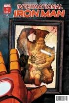 Marvel #2: International Iron Man