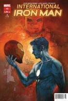 Marvel#3: International Iron Man