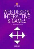Web design: interactive & games