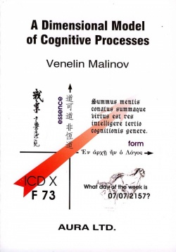 a dimensional model of cognitive processes