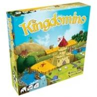Kingdomino - настолна игра