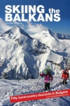 SKIING the BALKANS
