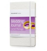 Moleskine Passion Journal - Wedding, Large, Hard Cover [0585]