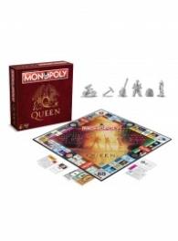 QUEEN MONOPOLY - настолна игра
