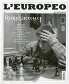 L'Europeo №57/ Август - Септември 2017