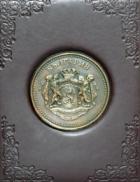 Българското монетосечене (Луксозно издание)